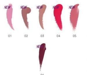essence cosmetics liquid lipstick colors