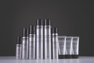 keratin complex style collection