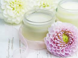 jar of skincare cream for advicesister protect and hydarte story