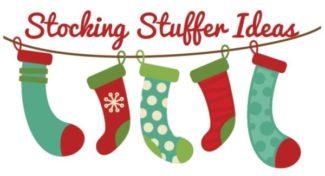 sensational stocking stuffers ideas graphic for sensational stocking stuffers guide