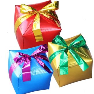 43 birght gift boxes for holiday 2019