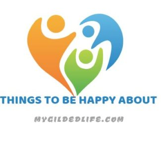 created for advicesisters.com logo things to be happya bout